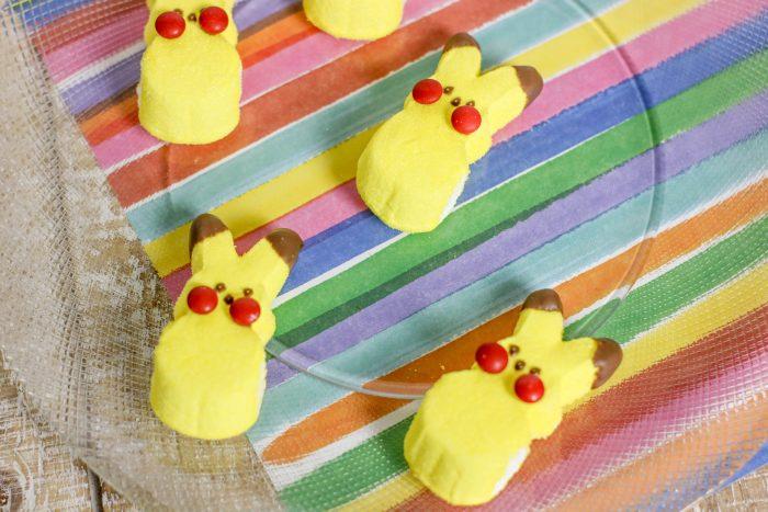 how-to-make-pikachu-peeps