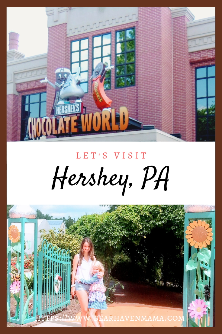 family-vacation-in-hershey-pa
