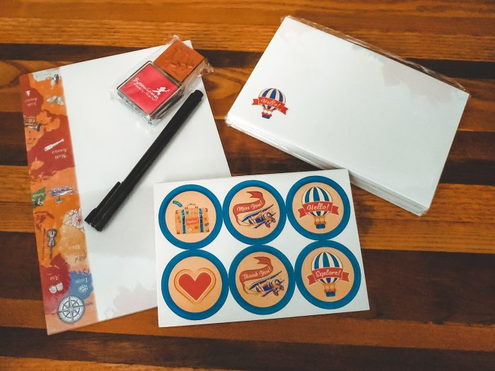 connections-stationary-letter-writing-kit-unboxing-and-review-byrons-games